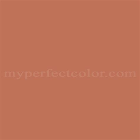 Terracotta Paint Color | behr pmd 11 warm terra cotta match paint colors