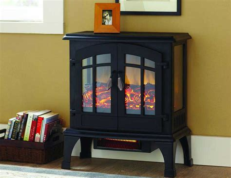 choose  infrared space heater