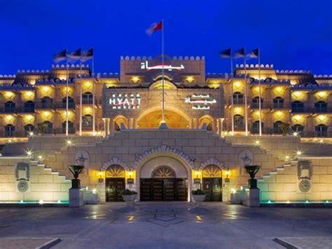agoda oman best price on grand hyatt muscat hotel in muscat reviews