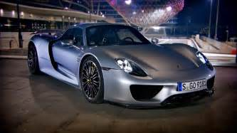 Porsche Gear Top Gear Richard Hammond Tests Porsche 918