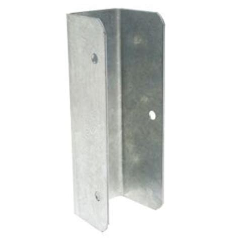 strong tie fb26 2 in x 6 in 18 fence