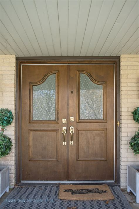 install exterior doors install and enlarge glass in exterior doors or replace