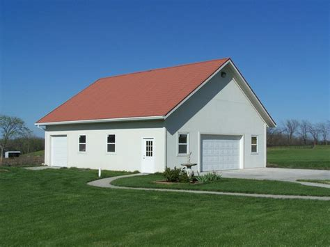 residential steel buildings homes