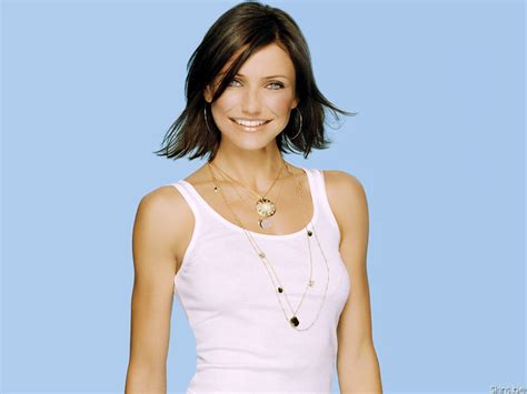 How Is Cameron Diaz by Cameron Diaz Cameron Diaz Wallpaper 4122542 Fanpop