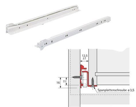 binari per cassetti scorrevoli guide per cassetti scorrevoli anche ad estrazione totale