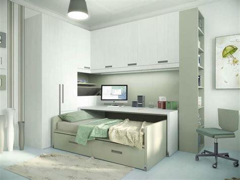 armoire lit bureau escamotable armoire lit escamotable et lits superpos 233 s chambre d enfant