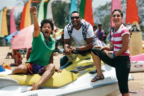 biography of movie golmal siliconeer bollywood film review golmaal 3 december