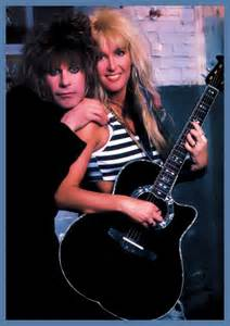 lita ford images lita ford with ozzy osbourne wallpaper