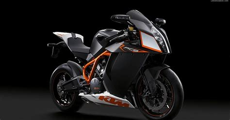 Ktm Price 2013 Ktm 1190 Rc8r Review And Prices