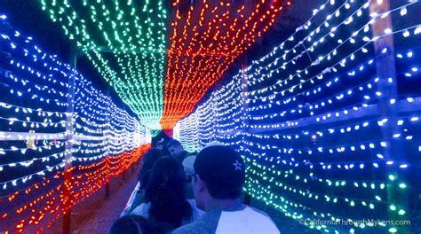 griffith park christmas lights 2017 griffith park trains holiday light festival train rides