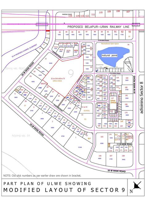 layout plan sector 9 ulwe location map oasis nest at sector 9 ulwe navi mumbai