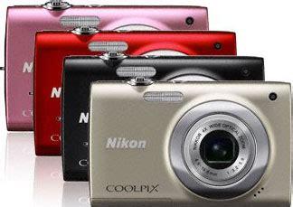 Kamera Nikon S2500 daftar harga kamera digital baru garansi resmi update