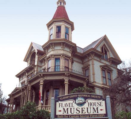 flavel house museum astoria oregon 2015 crab seafood wine festival