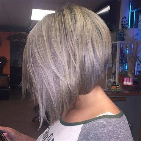 how to cut an angled bob haircut yourself 17 best images about hair inverted bob on pinterest