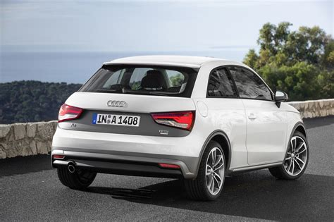 Cetakan A New Style 1 2015 audi a1 active style package details autoevolution