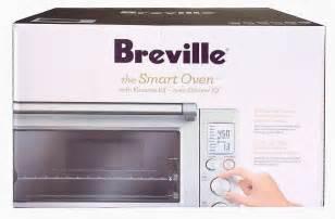 Breville Toaster Oven On Sale Breville Bov800xl Smart Toaster Oven New Amp Sealed Free