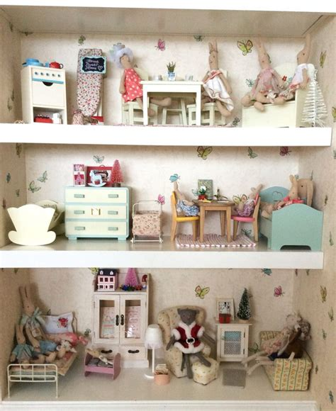 bunny doll house 181 best maileg mania images on pinterest doll houses dollhouses