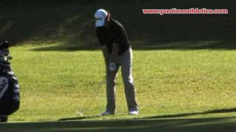 adam scott slow motion swing adam scott slow motion golf swing drive the masters
