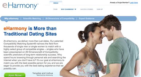 Search On Eharmony Eharmony Told To Drop No 1 Claims Following Match Complaint In Advertising