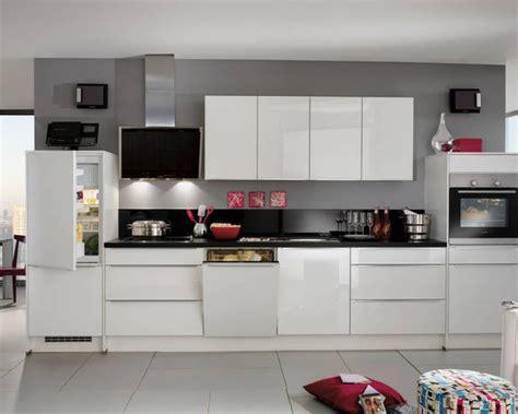 la cocina completa 8467019905 life cocina completa con forma recta y frente en blanco premium brillo ultraintenso alkain