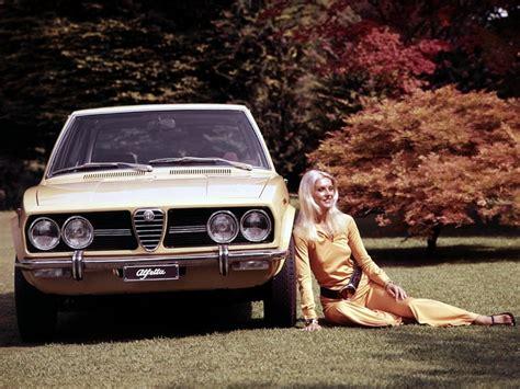 lada vintage anni 70 alfa romeo alfetta 1972 1973 1974 1975 1976 1977