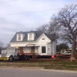 house movers in texas faglie house moving closed movers 2821 e state hwy 29 bertram tx phone