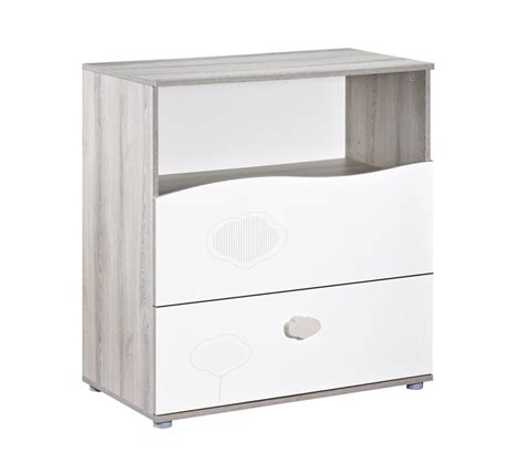 Commode Bebe Sauthon by Commode Sauthon