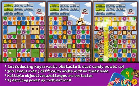 sugar drops match 3 puzzle android apps on play - Match 3 For Android