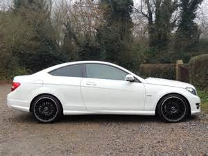 used 2012 mercedes c class c220 cdi blueefficiency amg