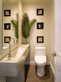 Small Bathroom With Pedestal Sink - photos et id 233 es d 233 co de wc et toilettes modernes avec un plan de toilette en b 233 ton