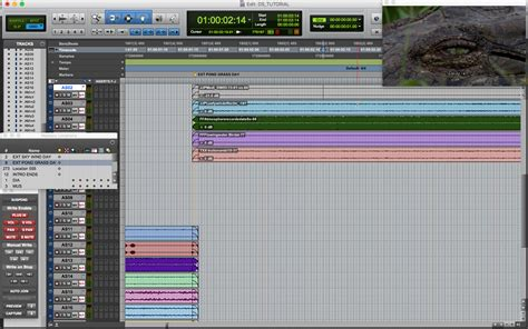 pro tools workflow focus on your design quickening your workflow in pro tools