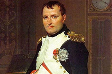 napoleon bonaparte very short biography dead famous dna napoleon s penis matched the man s small