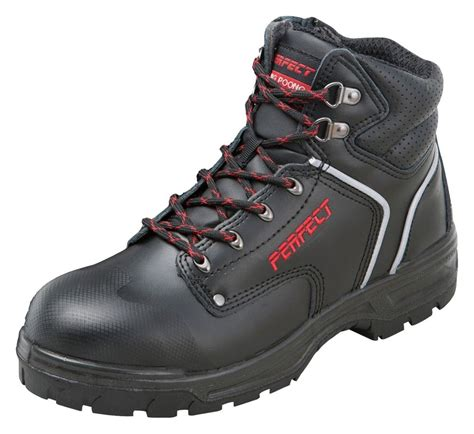 composite toe shoes korea new mens noble lightweight composite steel safety