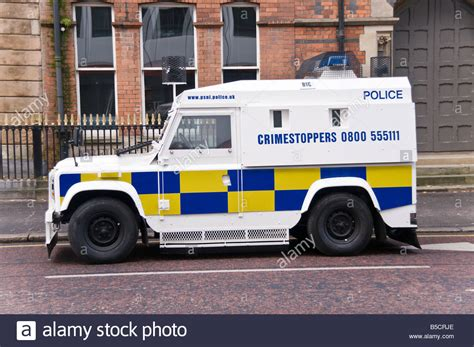 land rover psni service of northern psni landrover with