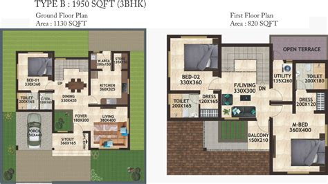 the petals floor plan favourite the petals villas in pothencode trivandrum