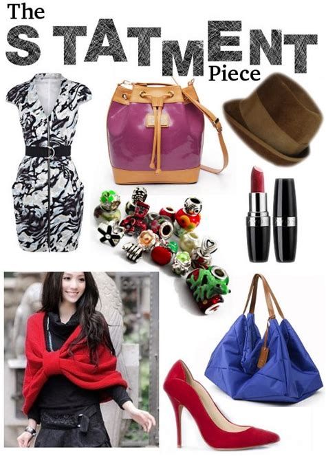 How To Buy With Drama The Statement Pieces by The Statement Alison Is A Bidorbuy