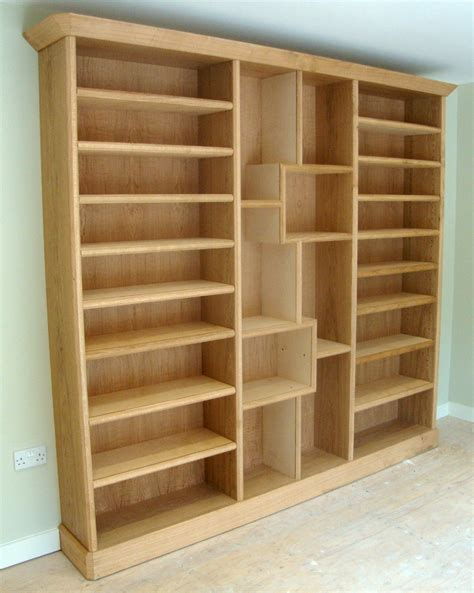Oak Book Shelf by Oak Bookcase