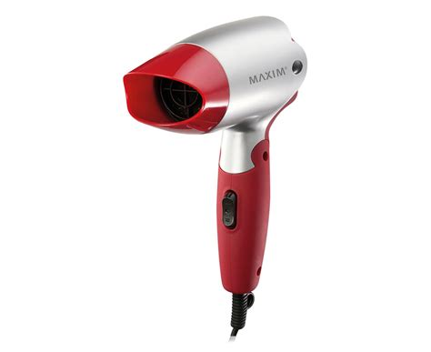 Hair Dryer Bagus Daily maxim td12 foldable 1200w travel hair dryer great daily deals at australia s favourite