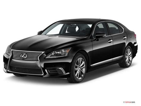 Lexus Ls 480 by Lexus Ls Prices Reviews And Pictures U S News World