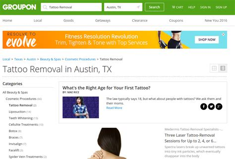 austin tattoo removal april 2017