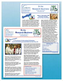 Research Newsletter Research Newsletter