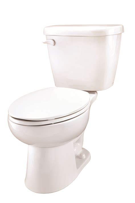Gerber Water Closet by Maxwell 174 1 6 Gpf 12 Quot In Two Elongated Toilet