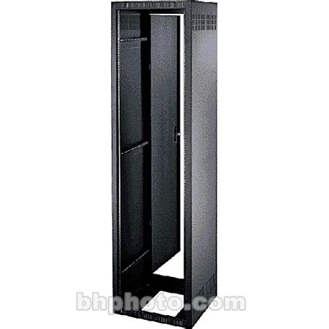 Middle Atlantic Racks by Middle Atlantic Erk 4420 44sp Equipment Rack With Rear Erk 4420
