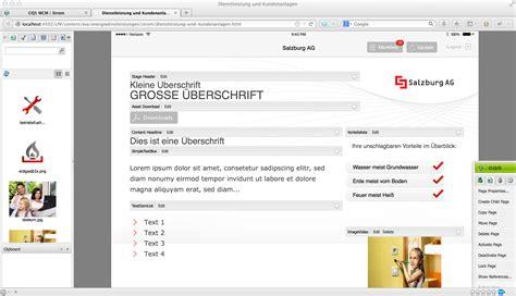 salzburg münchen bank ag cq factory gt ihr adobe cq5 aem6 solution partner aus