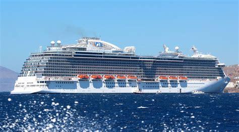 Princess Royal royal princess cruise review cruise buzz