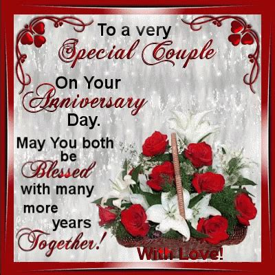Wedding Anniversary Animated Images by Happy Anniversary Gifs Tenor