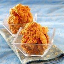 cara membuat kue kering cornflakes resep kue kering nastar pandan isi nangka tabur keju