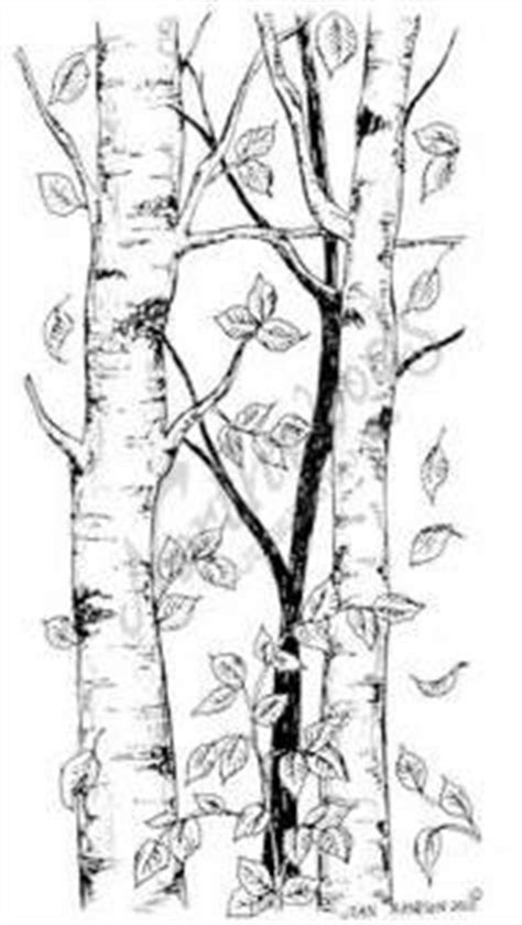 rubber tree coloring page love these sts purchase at beeswax trees branches