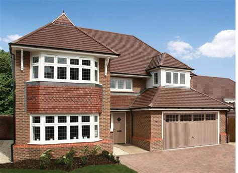redrow 2 bedroom houses the richmond redrow