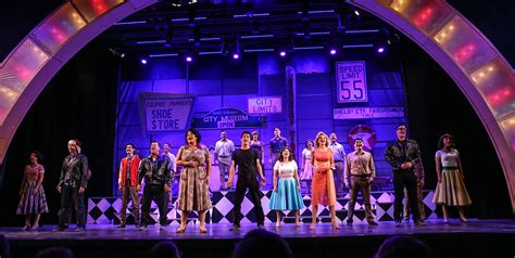 all shook up all shook up theatre